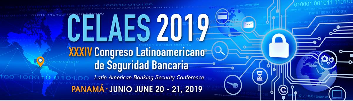 XXXIV Congreso Latinoamericano de Seguridad Bancaria