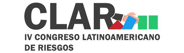 IV Congreso Latinoamericano de Riesgos