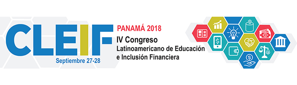 IV Congreso Latinoamericano de Educación e Inclusión Financiera