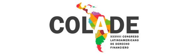 XXXVIII Congreso Latinoamericano de Derecho Financiero
