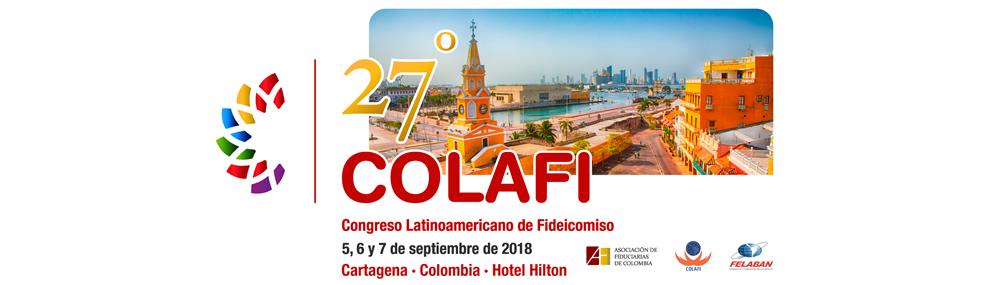 XXVII Congreso Latinoamericano de Fideicomiso