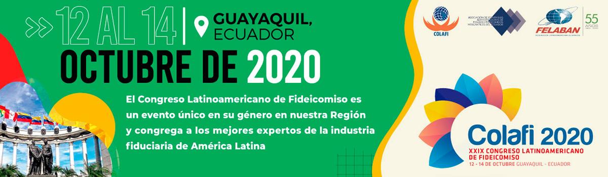 XXIX Congreso Latinoamericano de Fideicomiso