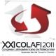 XXI CONGRESO LATINOAMERICANO DE FIDEICOMISO - COLAFI