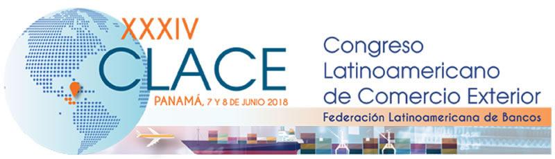 XXXIV Congreso Latinoamericano de Comercio Exterior