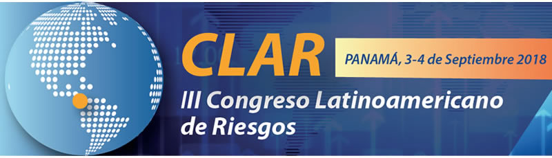III Congreso Latinoamericano de Riesgos