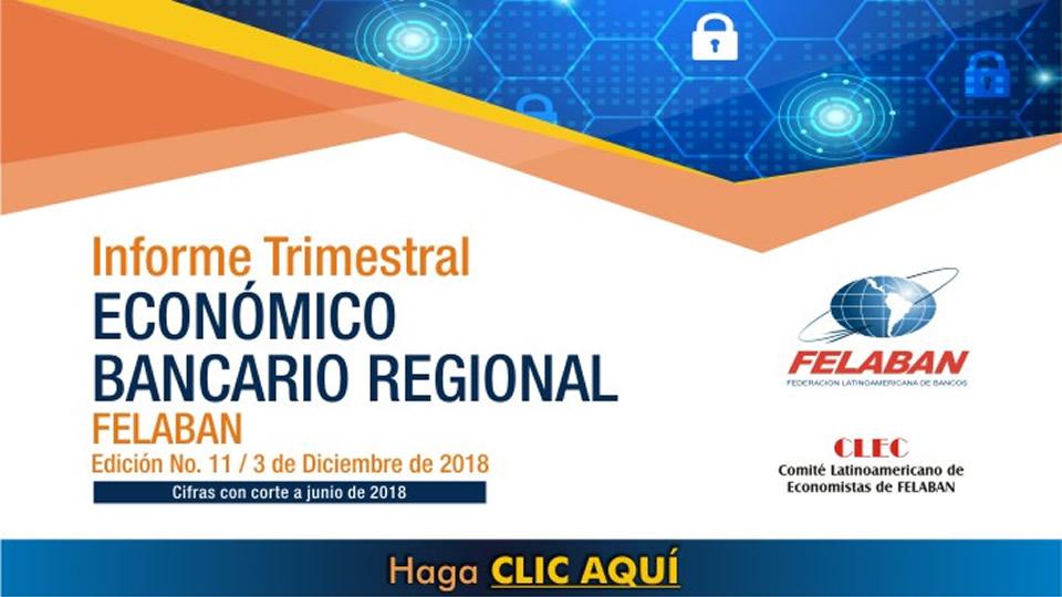 Informe Trimestral Económico Bancario Regional