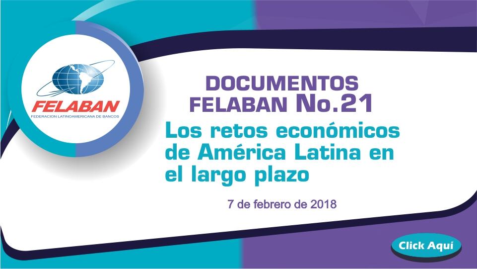 Los retos económicos de América Latina en el largo plazo
