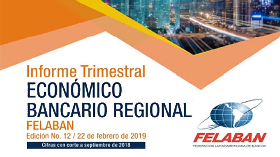 12 Informe Trimestral Económico Bancario Regional
