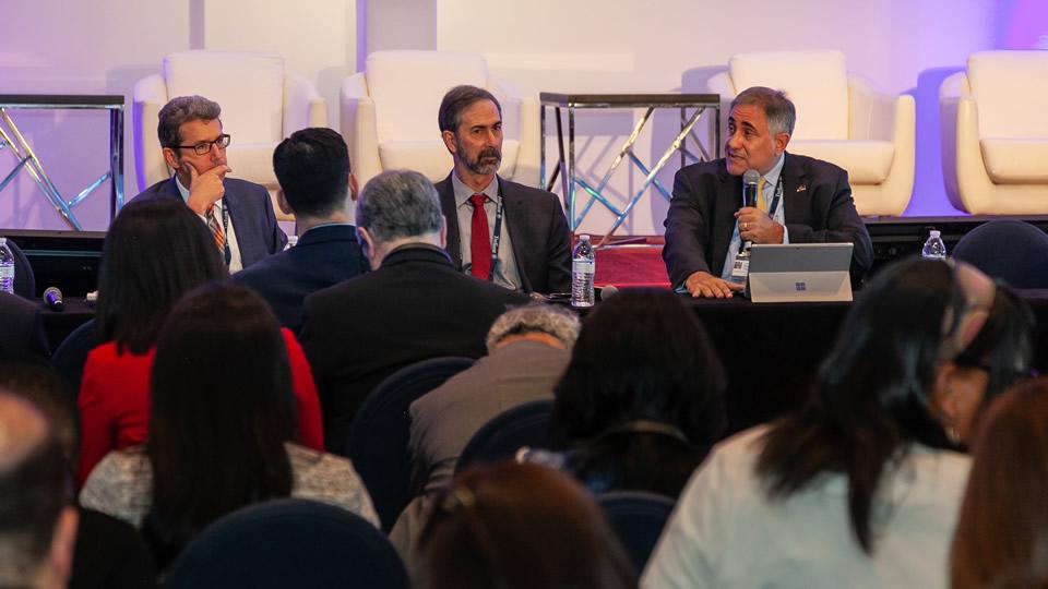 Palabras del Secretario General de FELABAN, Giorgio Trettenero Castro en el Dialogo Sector Público Privado-LA (PSD) Miami, Estados Unidos, marzo 11 de 2019