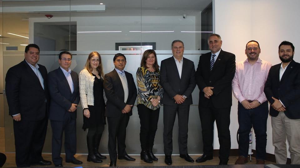 FELABAN  y el Comité COLADE, analizaron los retos  jurídicos de la banca de la región en su taller teórico práctico.
