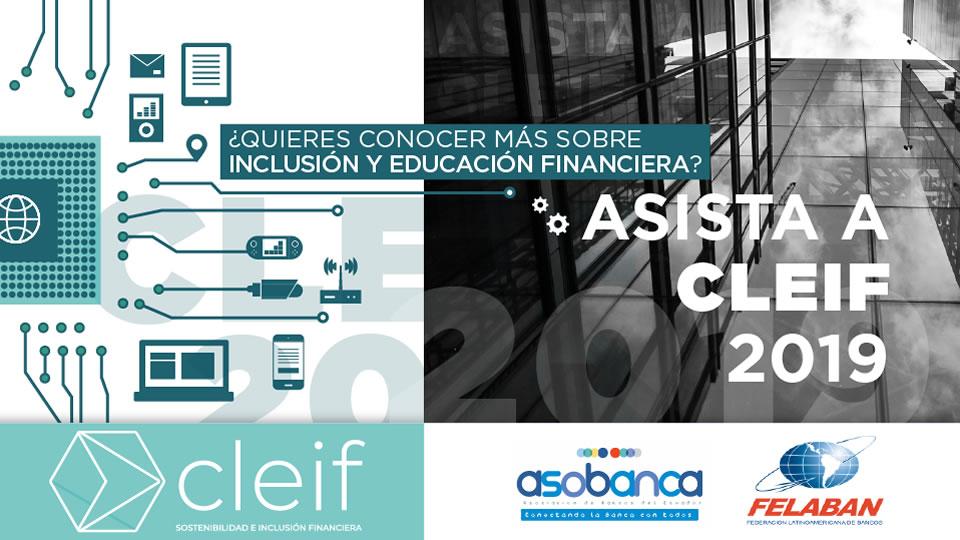 ¿Quieres conocer más sobre Inclusión Financiera?