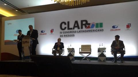 Discurso Secretario General en el Congreso CLAR 2019