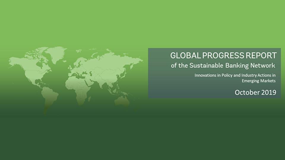Brasil, Colombia y México, líderes en finanzas sostenibles de Latinoamérica: SBN-IFC