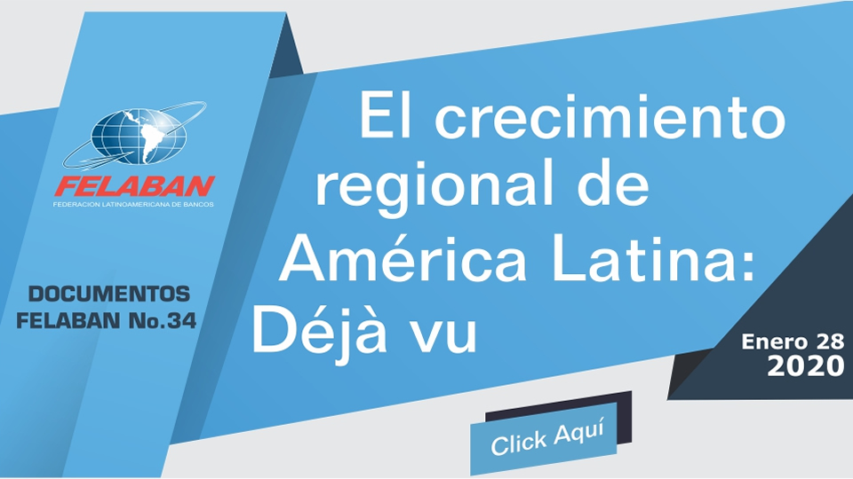 El crecimiento regional de América Latina: Deja vu