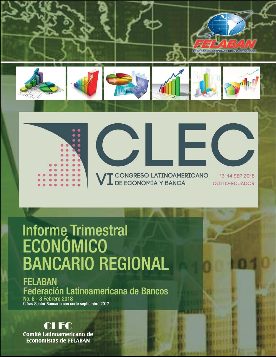 8vo Informe Trimestral Económico Bancario Regional
