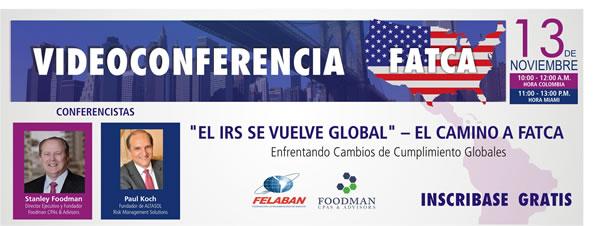 El IRS se vuelve Global - El camino a FATCA